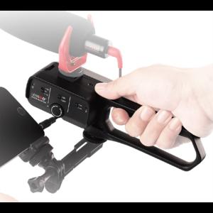 Аудиоадаптер для смартфонов фото и видеокамер Lensgo D1L