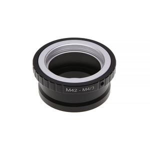 Переходное кольцо M42-M 4/3 Fotokvant LAD M42-M 4/3