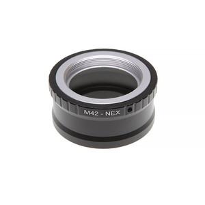 Переходное кольцо M42-NEX Sony Fotokvant LAD M42-NEX