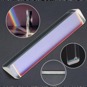 Fotokvant PRP-002 призма хрустальная 80х30 мм для спецэффектов