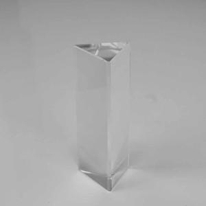 Призма хрустальная 80х30 мм для спецэффектов Fotokvant PRP-002