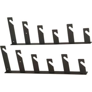 Кронштейн для шести фонов настенный/потолочный Fotokvant RAC-BHC6