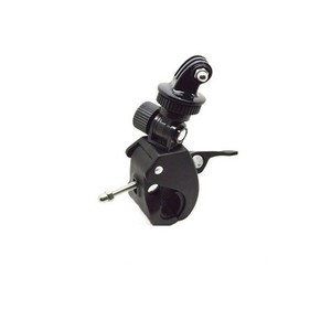 Fotokvant RCL-S4 зажим пластиковый с шаровой головкой с креплением для GoPro
