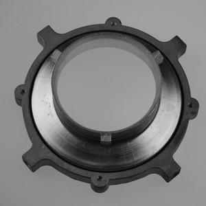 Кольцо под квадрабокс Bowens 152 мм Fotokvant SR4-8-BW Square