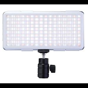 NiceFoto SL-120A LED Bi-Color 3200-6500K светодиодный осветитель со встроенным аккумулятором