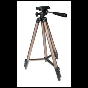 Weifeng WT-3130 штатив с несъемной видеоголовой максимальной высотой 125 см