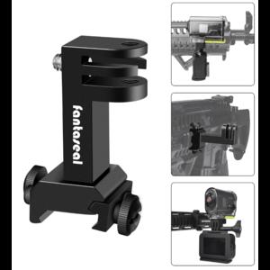 Fotokvant FLE-02 боковое крепление для экшн-камеры