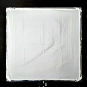 Комплект фрост-рама неразборная с рассеивателем Fotokvant 102 см FRN-102 KIT