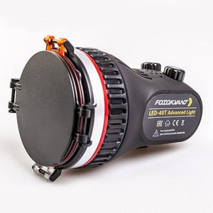 Fotokvant LED-40T Advanced Light точечный светодиодный осветитель