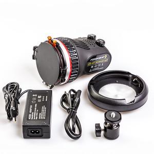 Advanced Light точечный светодиодный осветитель Fotokvant LED-40T