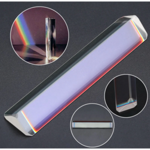 Fotokvant PRP-004 призма хрустальная 200х30 мм для спецэффектов