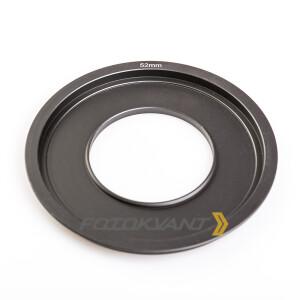 Адаптер для серии Z на объектив 52 мм Fotokvant LFZ-A52