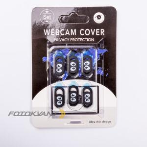 Fotokvant VZ-6 заглушка для объектива смартфона с глазками