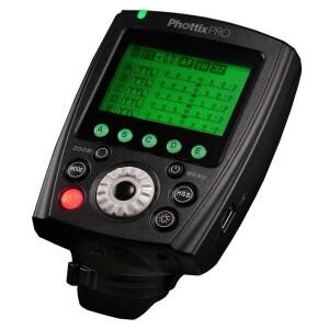 Передатчик для вспышки Nikon Phottix Odin II TTL (89069)
