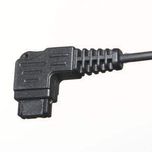 Растяжимый спиральный кабель Phottix S6 (17360)