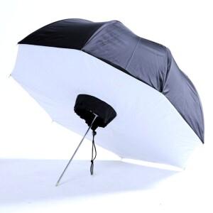Зонт-софтбокс отражающий 101 см Phottix (85390)
