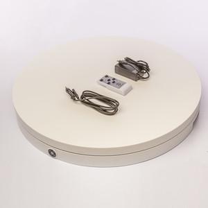 Поворотный стол для 3D-съемки с пультом Fotokvant SND-RC6008