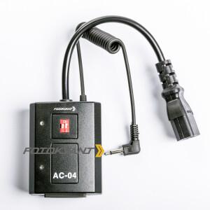 Дополнительный приемник для универсального синхронизатора Fotokvant WT4-35R-AC