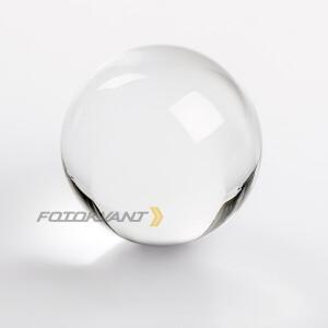 Lensball сфера хрустальная 80 мм Fotokvant PRS-006