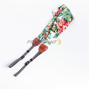 Ремень-шарф для фотоаппарата Fotokvant STR-55