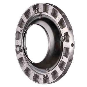 Кольцо-адаптер для Hensel 144 мм Phottix (82594) Speed Ring for Hensel