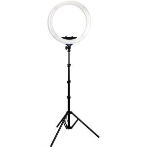 Комплект кольцевой светодиодный осветитель 48Вт 3200-5600К Phottix (81461) Nuada Ring 60 LED
