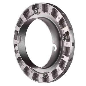 Кольцо-адаптер для Elinchrom 144 мм Phottix (82591) Speed Ring for Elinchrom