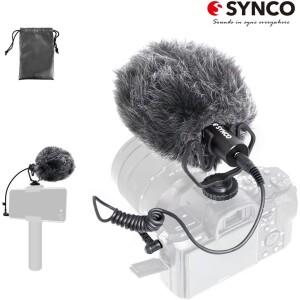 Микрофон накамерный Synco Lav-W Mic-M1