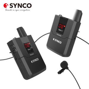 Радиосистема Synco Lav-WMic-T1