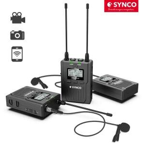Радиосистема Synco Lav-WMic-T2