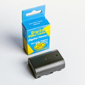 Аккумуляторная батарея ёмкостью 1800 mAh Fotokvant DMW-BLF19