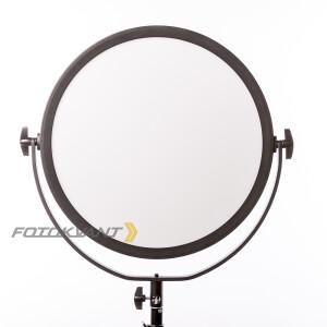 Светодиодный осветитель c пультом д/у 70Вт 3200K-5600K Fotokvant SL-360ARC