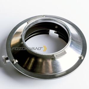 Байонетное переходное кольцо Bowens-Broncolor Fotokvant SN-39