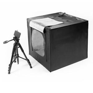 Комплект для предметной съемки Fotokvant InstaKit
