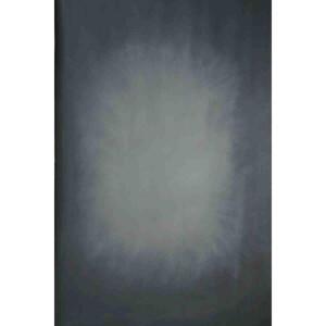 Фон-холст 220х150см серая виньетка Темнейший BH-2215-blue vignette light
