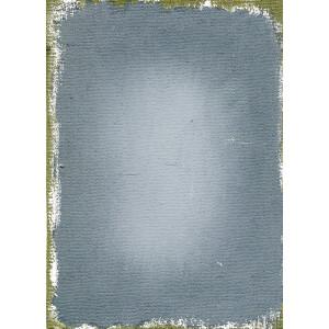 Фон-холст 220х300см серая виньетка Темнейший BH-2230-blue vignette light