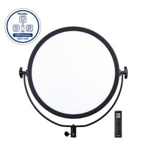Светодиодный осветитель с пультом д/у 70Вт 3200-5600К Nuada R4 II LED Light Phottix (81481)