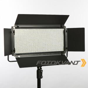 Светодиодный осветитель 50Вт 3200K-5600K Fotokvant AL-900AS