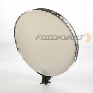 Софтбокс 60 см для накамерных вспышек Fotokvant SBK-60