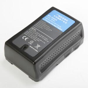 Аккумуляторная батарея ёмкостью 13200 mAh V-mount Fotokvant BP-190WS