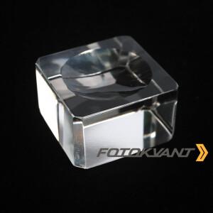 Хрустальная подставка для хрустальной сферы 100-90 мм Fotokvant PRSD-90-100