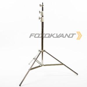 Стойка для оборудования стального цвета Fotokvant LS-2800S