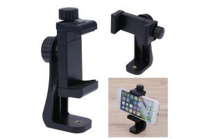 Крепления для телефонов Fotokvant. Как правильно выбрать держатель для смартфона?