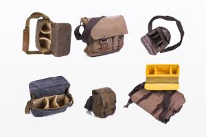 Новинка от Fotokvant – новая линейка сумок и рюкзаков для фотографа!