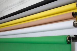 Vibrantone - новые качественные и недорогие бумажные фоны