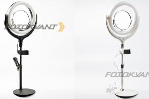 Новые кольцевые осветители Fotokvant с питанием от USB-порта!