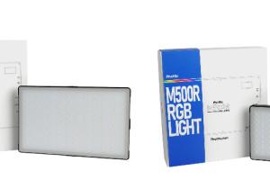 Пополнение линейки RGB-панелей Phottix